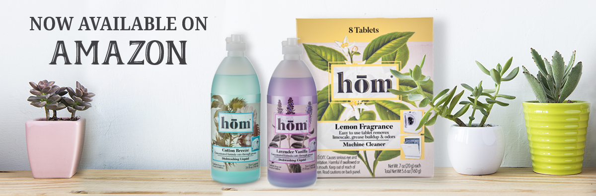 Hom Products Now Amazon Shop Now!